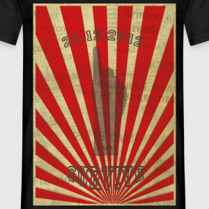 rEvoLution 21.12.2012 - Men's T-Shirt