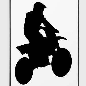 Motocross Sonstige - iPhone 4/4s Hard Case