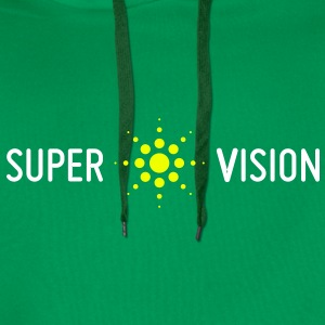 SUPER * VISION