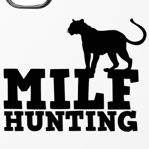 milf hunting with cougar cat tail up Other - iPhone 4/4s Hard Case