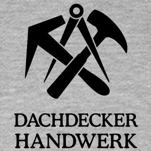 suchbegriff dachdecker pullover hoodies spreadshirt. Black Bedroom Furniture Sets. Home Design Ideas
