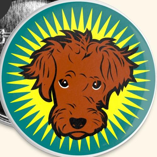 Wuschelhund