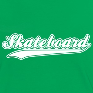 skateboard T-Shirts - Women's Ringer T-Shirt