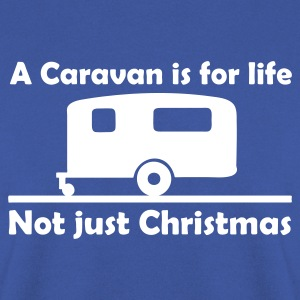 Caravan for life Hoodies & Sweatshirts - Men's Sweatshirt