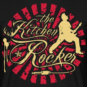 the Kitchen Rocker T-Shirts - Männer T-Shirt