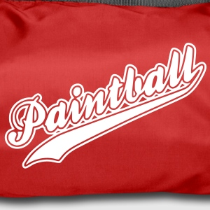paintball Borse - Borsa sportiva
