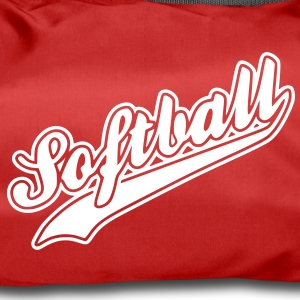 softball Tassen - Sporttas