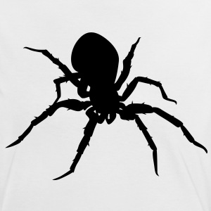 Spider Mygale T-Shirts - Women's Ringer T-Shirt