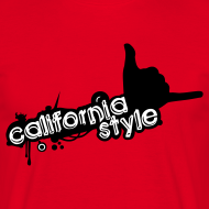~ California Style Classic Boy