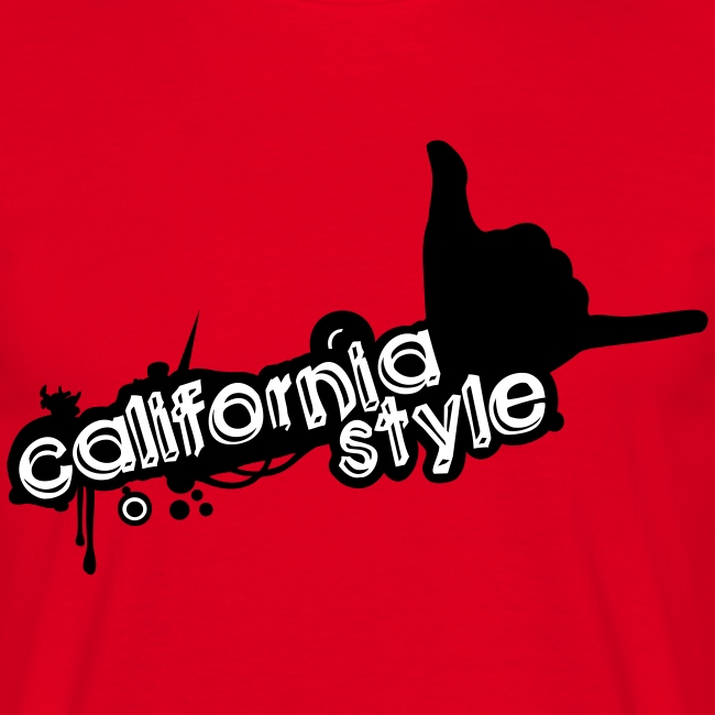 California Style Classic Boy