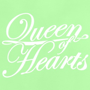 Queen of Hearts Shirts - Baby T-Shirt