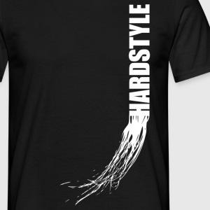 HARDSTYLE T-shirts - Mannen T-shirt