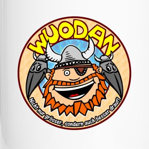 Wuodan