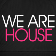 Ontwerp ~ Cap: We are House