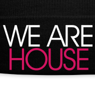 Ontwerp ~ Hat - We are House