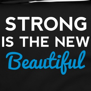 Strong Is the New Beautiful Tassen - Schoudertas