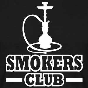 smokers club T-Shirts - Männer T-Shirt