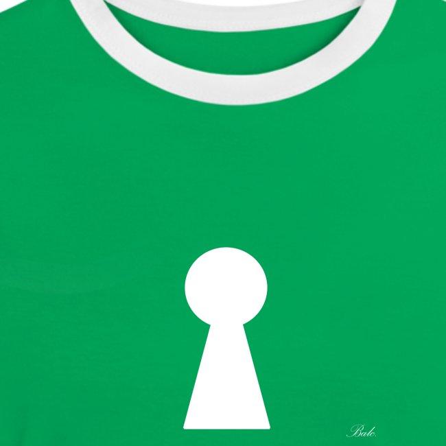 Key (White)