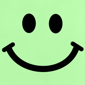 Happy Smiley Face Shirts - Baby T-Shirt