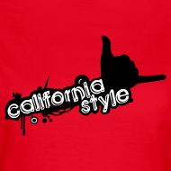 ~ California Style Classic Girl