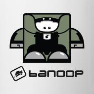 Design ~ Bomb Squad Mini Series Mug