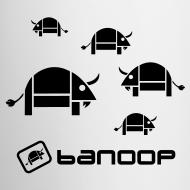 Design ~ Banoop Family Portrait Mug