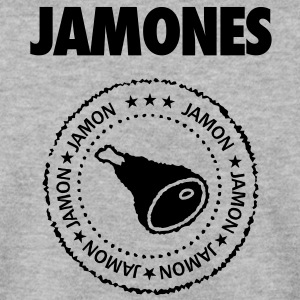 Jamones Sweatshirt - Men's Sweatshirt