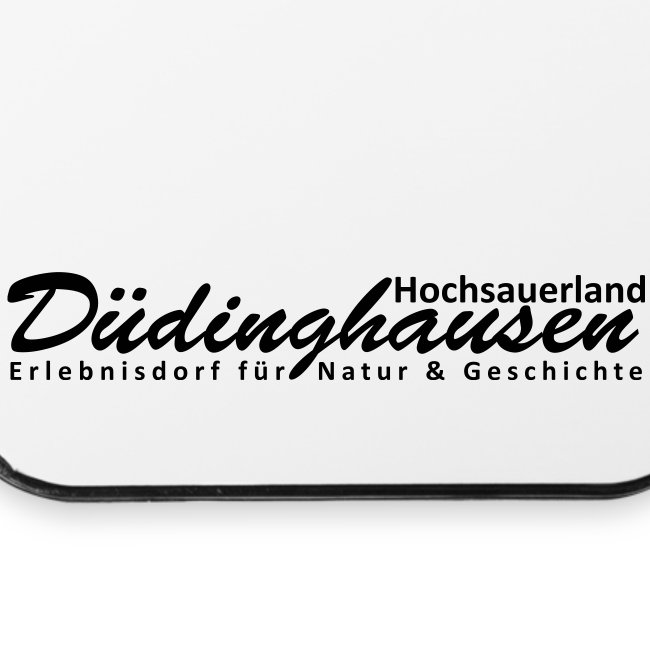 iPhone 4/S4 Case - Düdinghausen HSK