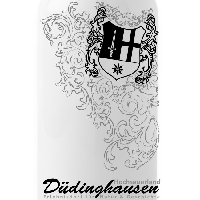 Trinkflasche - Special Edition