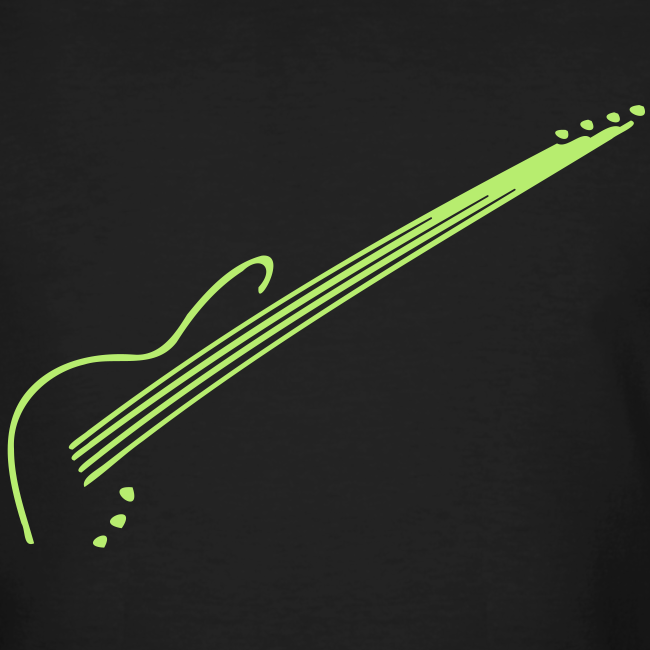 The Bass-Player