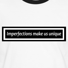 Imperfections B&W