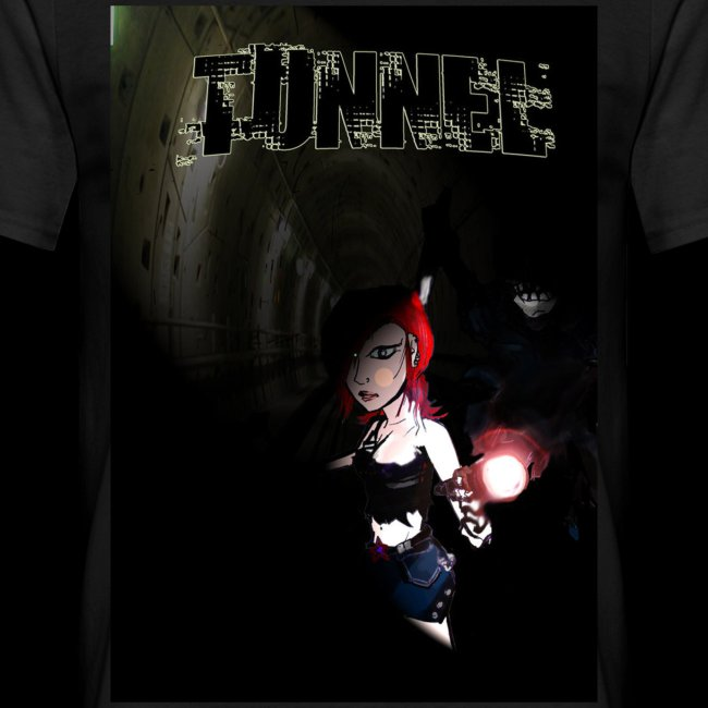 Tunnel Shirt
