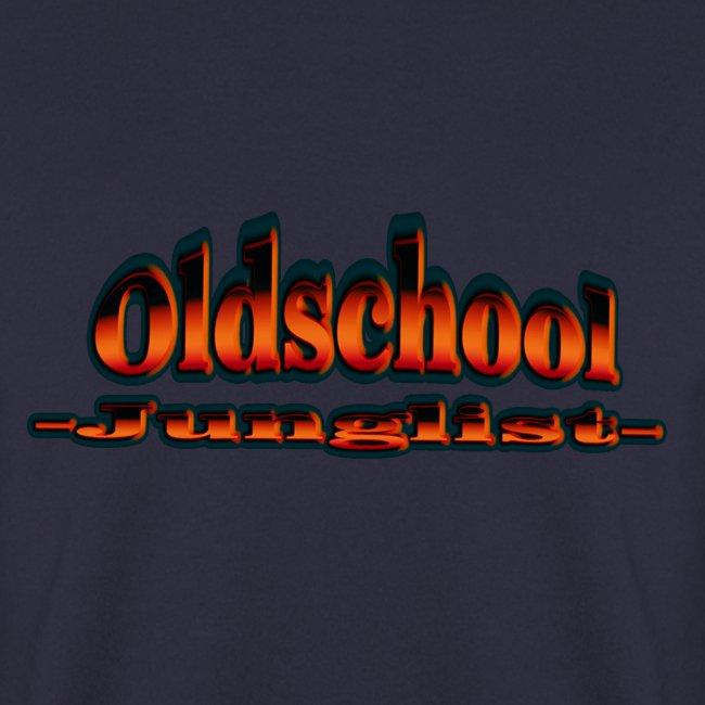 Oldschool Junglist