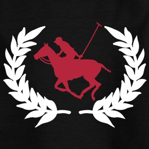 Polo Player T-shirts - T-shirt barn