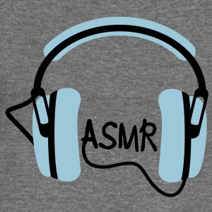 ASMR Hoodies & Sweatshirts - Women's Boat Neck Long Sleeve Top