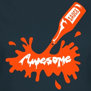 Awesome Sauce T-Shirts - Women's T-Shirt