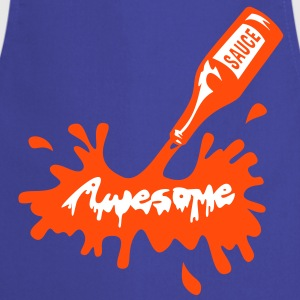 Awesome Sauce  Aprons - Cooking Apron