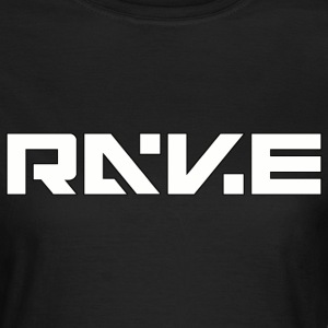 rave3 T-Shirts - Frauen T-Shirt