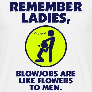Remember Ladies 1 (2c)++2012 T-shirts - Herre-T-shirt