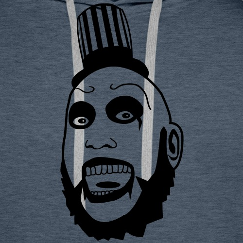 clown captain spaulding