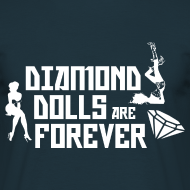 Design ~ Diamond Dolls