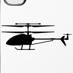 Helicopter modeling Other - iPhone 4/4s Hard Case