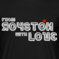 Design ~ From Royston With Love