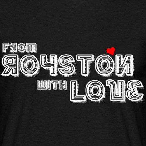 From Royston With Love