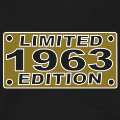 1963 limited edition T-Shirts