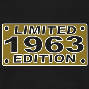 1963 limited edition T-shirts - Mannen T-shirt