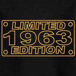1963 limited edition T-shirts - T-shirt barn