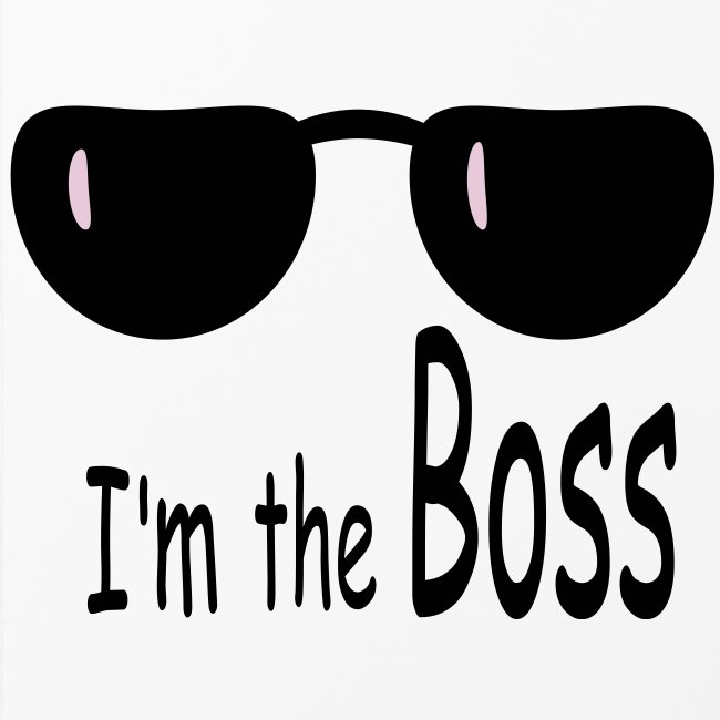 Iphone the Boss
