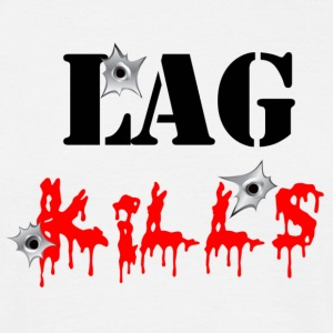 Lag Kils - Men's T-Shirt
