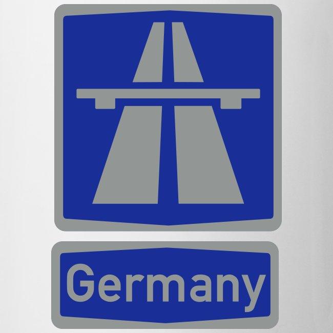 Autobahn_Germany